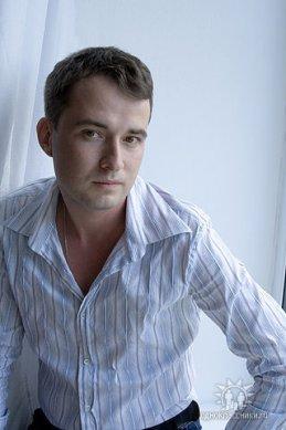Sergey Zamesov