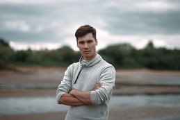 Кирилл Горшков
