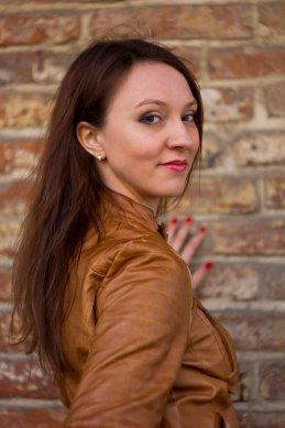 Дарья Келюс