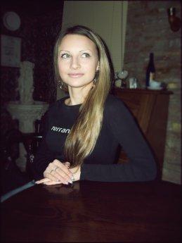 Кристина Баран