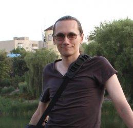 Максим Мойсюк