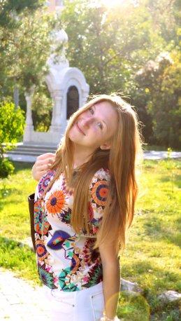 Katerina Taran