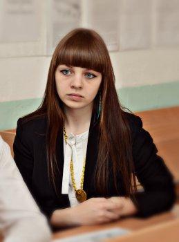 Анастасия Шлюндт