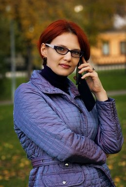 Анастасия Корниенко