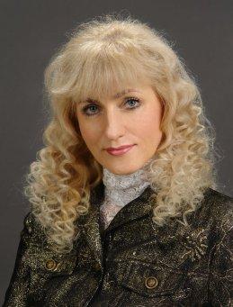 Елена Зинченко