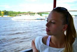 Светлана Копылова