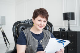 Екатерина Асатурова