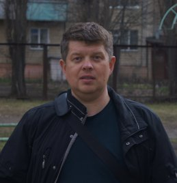 Андрей Студеникин