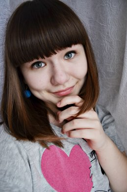 Dasha Kokolova