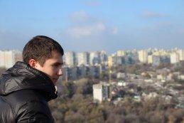 Дмитрий Маслак