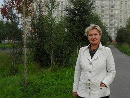 Ирина Л
