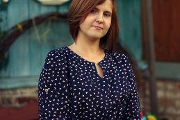 Анна Горбачёва