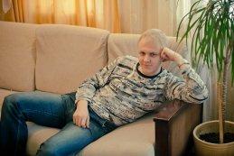 Александр Новичихин