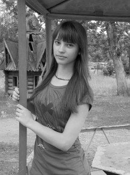Мария Кривохатько