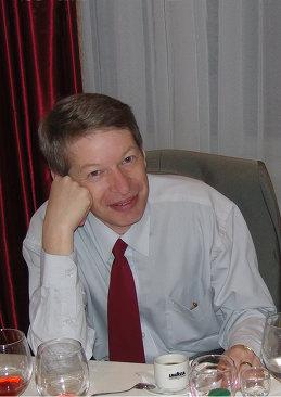 Андрей Стафеев