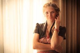 Yulia Sorokina