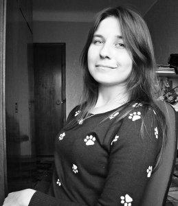Мария Тищенко