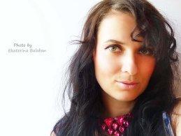 Екатерина Балабан