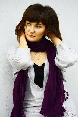 Юлия Шишлевская