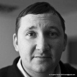Игорь Соловьев