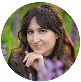 Анастасия Третьяк