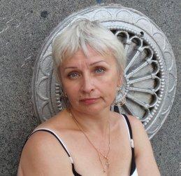 Виолетта Козырева