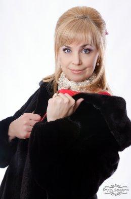 Анна Птущенко