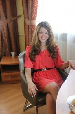 Кристина Закатова