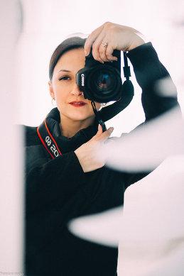 Наталия Скрипка