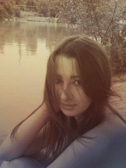 Анна Ишкаева