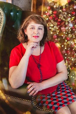 Людмила Трушникова