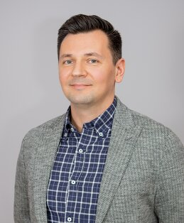 Евгений Бубнов