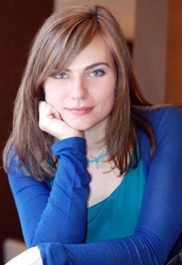 Ольга Фирсанова