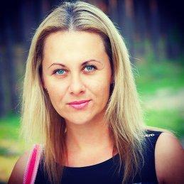 Наталья Шевякова
