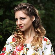 Алина Малышева