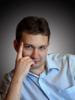 Роман Фёдоров