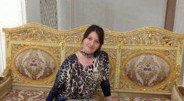 Карина Балаева