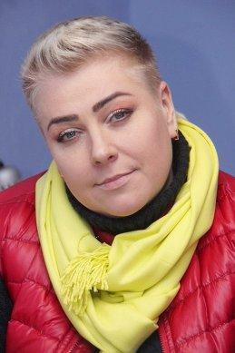 Алёна Лепёшкина