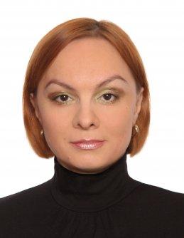 Светлана Абрамович