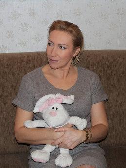 Наталья Голдина
