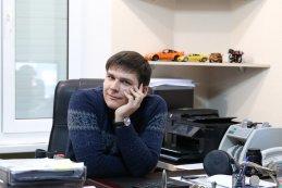 Дмитрий Ступников