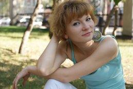 Екатерина Пешкова
