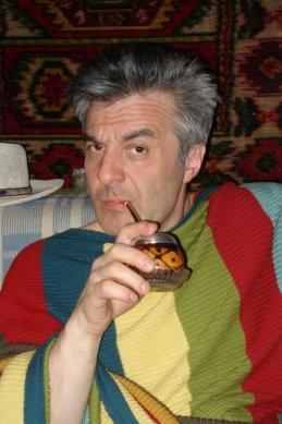 Евгений Соркин