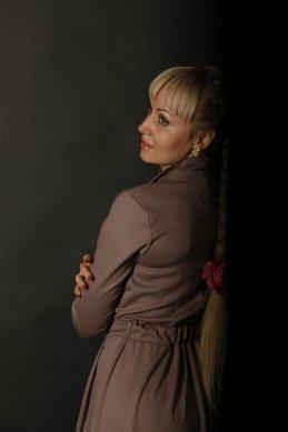 Светлана Гамзина