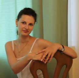 Алена Боженко
