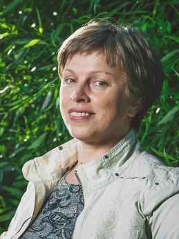 Ольга Федорова