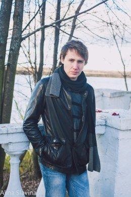 Станислав Орлов