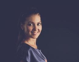 Анастасия Удовиченко