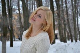 Алина Шаталова