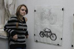 Анастасия Ангилевко